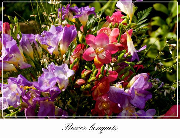 flowerbouquets